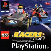 Cover LEGO Racers