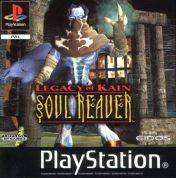 Cover Legacy of Kain: Soul Reaver
