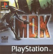 Cover MDK (PSX)