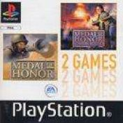 Cover Medal of Honor / Medal of Honor: Underground
