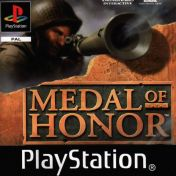 Cover Medal of Honor