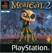 Cover MediEvil II (PSX)