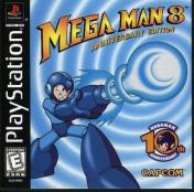 Cover Mega Man 8