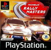 Cover Michelin Rally Masters: Race of Champions