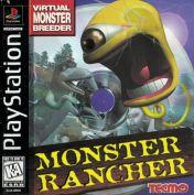 Cover Monster Rancher