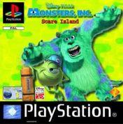 Cover Monsters, Inc. Scream Team
