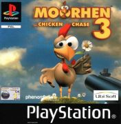 Cover Moorhen 3: Chicken Chase