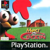 Cover Mort the Chicken