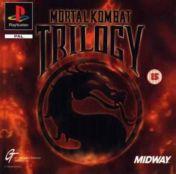 Cover Mortal Kombat Trilogy