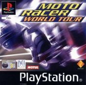 Cover Moto Racer World Tour