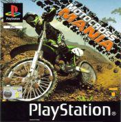 Cover Motocross Mania