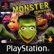 Cover Muppet Monster Adventure
