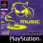 Cover Music: Music Creation for the PlayStation