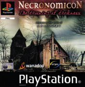 Cover Necronomicon: The Dawning of Darkness