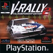 Cover Need for Speed: V-Rally 2