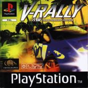 Cover Need for Speed: V-Rally