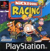 Cover NickToons Racing