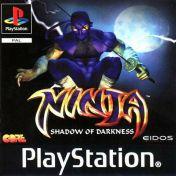 Cover Ninja: Shadow of Darkness