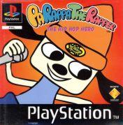 Cover PaRappa the Rapper