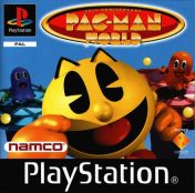 Cover Pac-Man World (PSX)