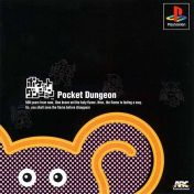 Cover Pocket Dungeon