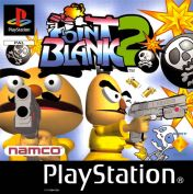 Cover Point Blank 2