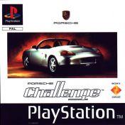 Cover Porsche Challenge