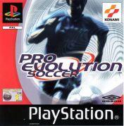 Cover Pro Evolution Soccer