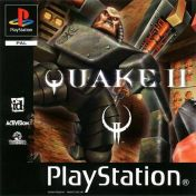 Cover Quake II