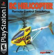 Cover RC Helicopter