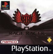 Cover Rage Racer