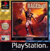Cover Rageball