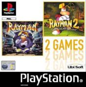 Cover Rayman / Rayman 2: The Great Escape