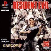 Cover Resident Evil