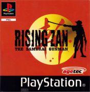 Cover Rising Zan: The Samurai Gunman