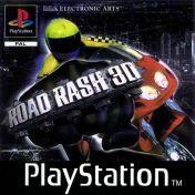 Cover Road Rash 3D