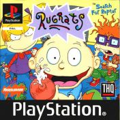 Cover Rugrats: Search for Reptar