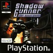 Cover Shadow Gunner: The Robot Wars