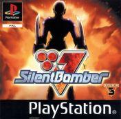 Cover Silent Bomber