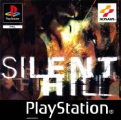 Cover Silent Hill