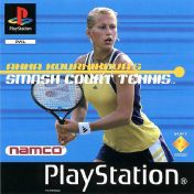 Cover Smash Court 2
