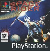 Cover Space Rider