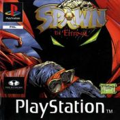 Cover Spawn: The Eternal