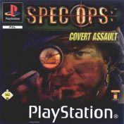 Cover Spec Ops: Covert Assault