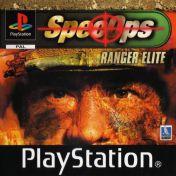 Cover Spec Ops: Ranger Elite