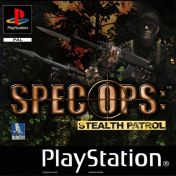 Cover Spec Ops: Stealth Patrol