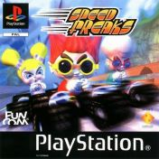 Cover Speed Punks