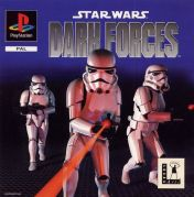 Cover Star Wars: Dark Forces