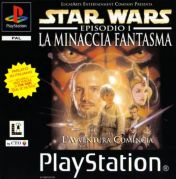 Cover Star Wars: Episode I The Phantom Menace