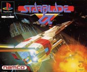 Cover Starblade Alpha